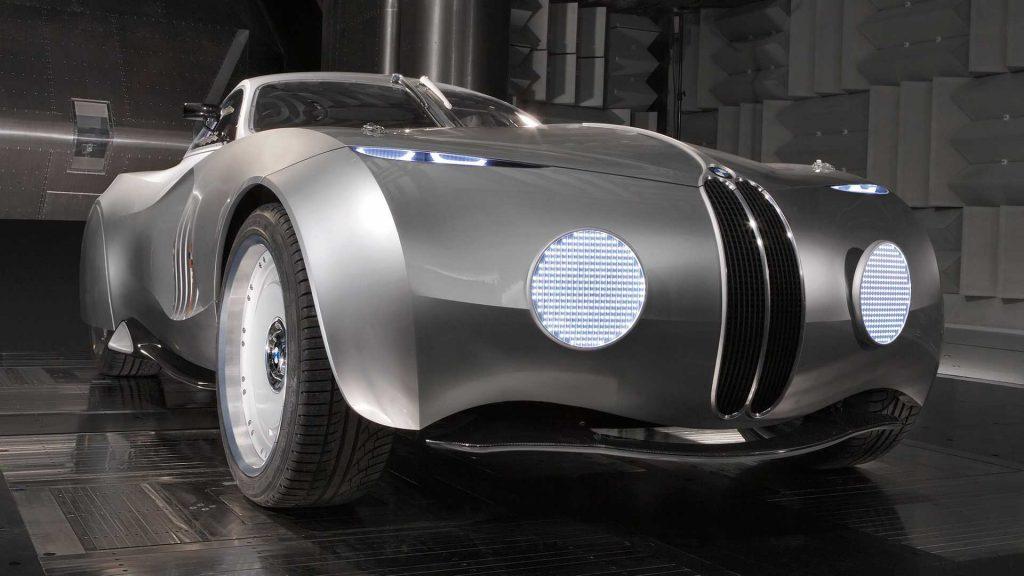 BMW Mille Miglia 2006
