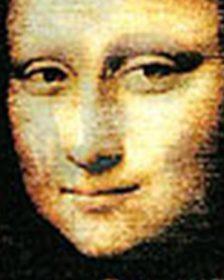 Da Vinci Code movie cover
