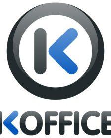 KDE Koffice logo
