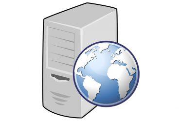 Web Server World Wide Web VPN logo