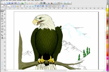sK1 - graphics vector editor