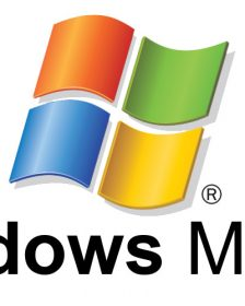 Windows Mobile Pocket PC logo