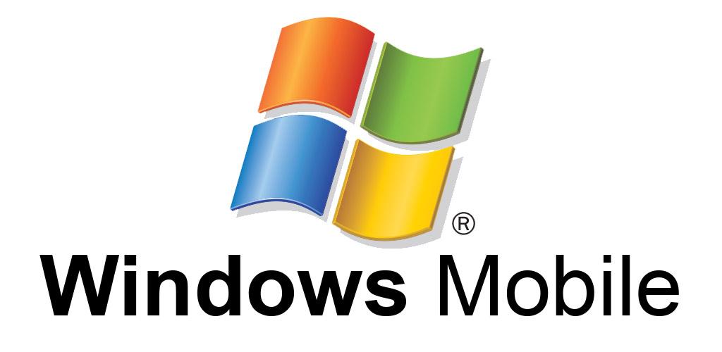 Windows Mobile Pocket PC logo