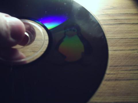 CD Paint