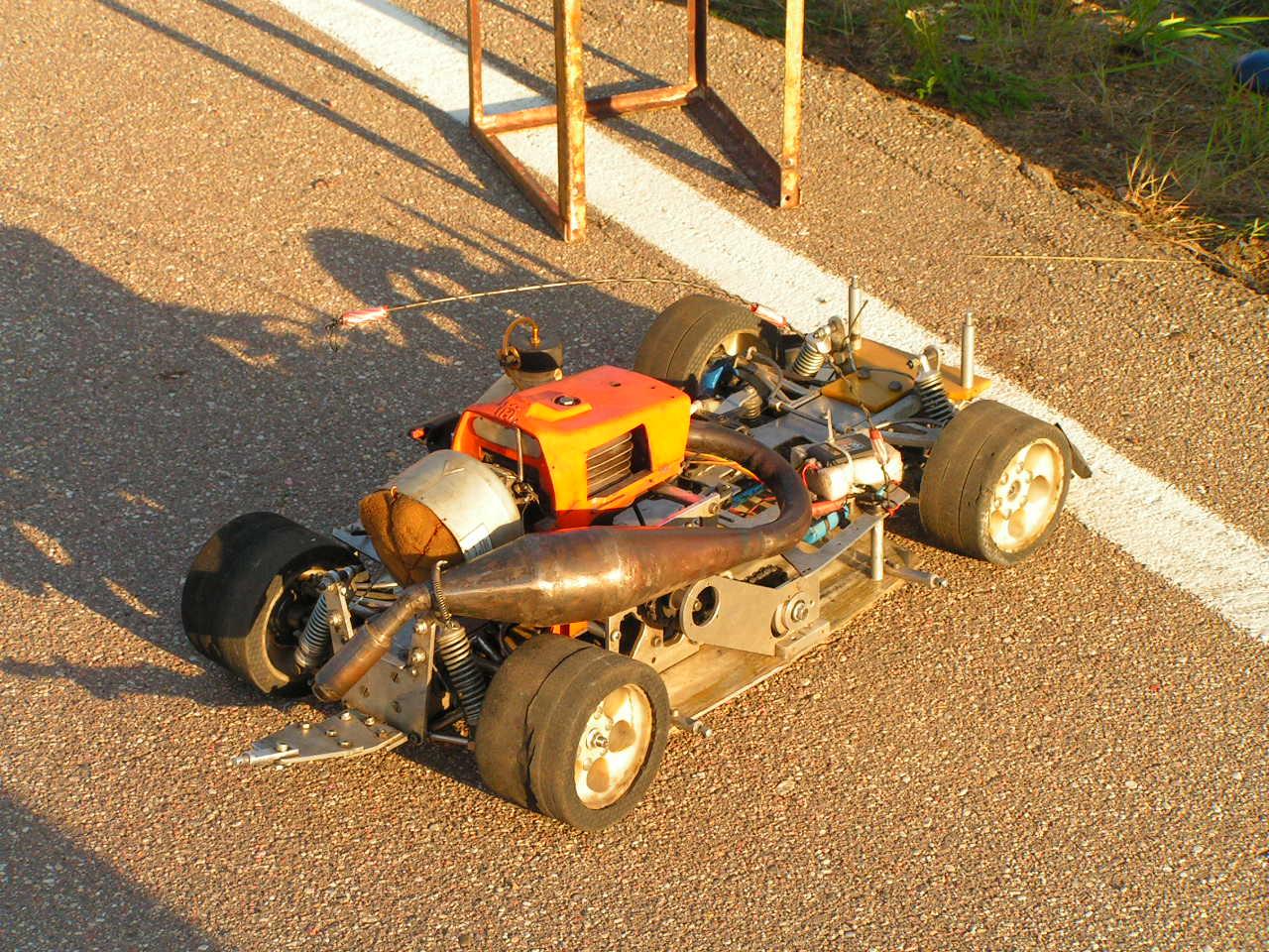 Toy Car DIY