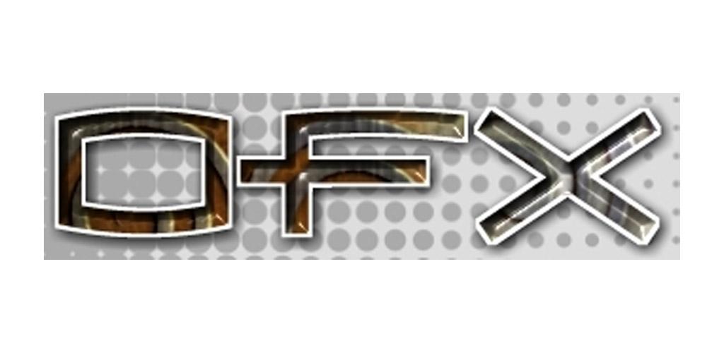 OpenFX logo