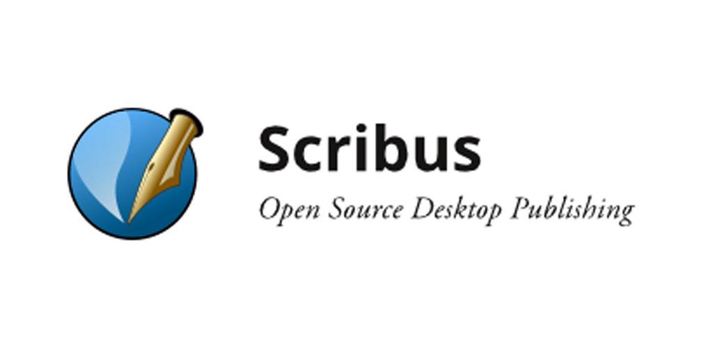 Scribus logo