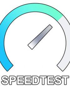 SpeedTest logo