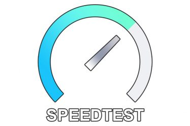 SpeedTest logo