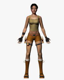 Woman Commando