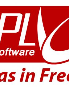 GPLv3 logo
