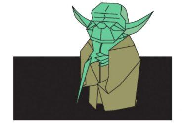 Yoda DIY