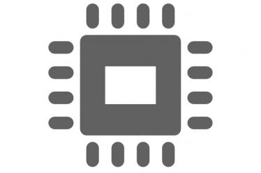 Electronics Circuit Scheme logo