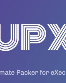 UPX logo