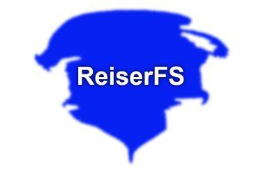ReiserFS logo