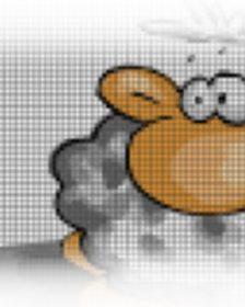 JDraw pixel art graphics editor logo