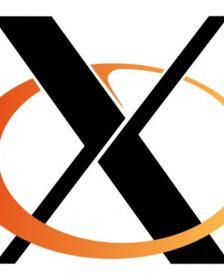 Xorg logo