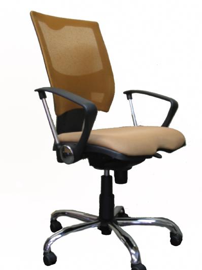 Chair Spring GTPH Chrome