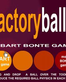 Factory Balls 2 logo