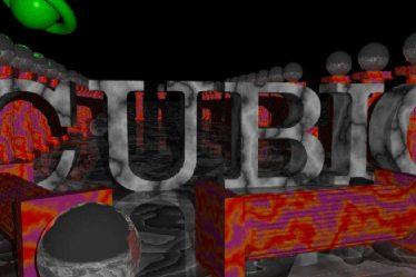 OpenCubicPlayer logo