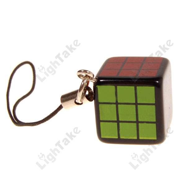1.6cm Cube Adornment