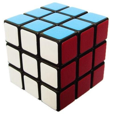 3x3x3 Competition Standard Speed Cube