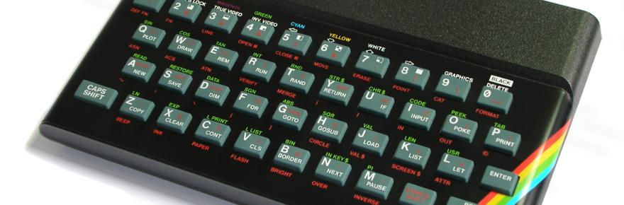 ZX-Spectrum 48k