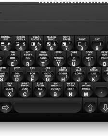 ZX-Spectrum +