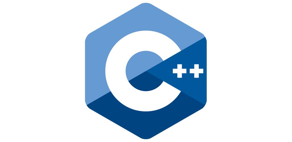 CPP C++ logo