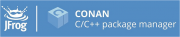 Conan C/C++ package manager