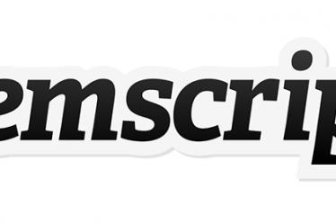 Emscripten logo