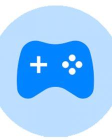 Facebook Instant Games logo