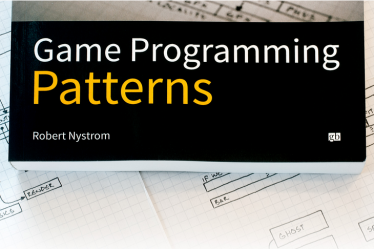 Game Programming Patterns cover