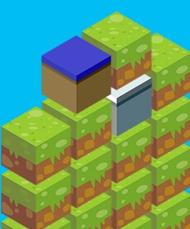 Cubic Tower featured