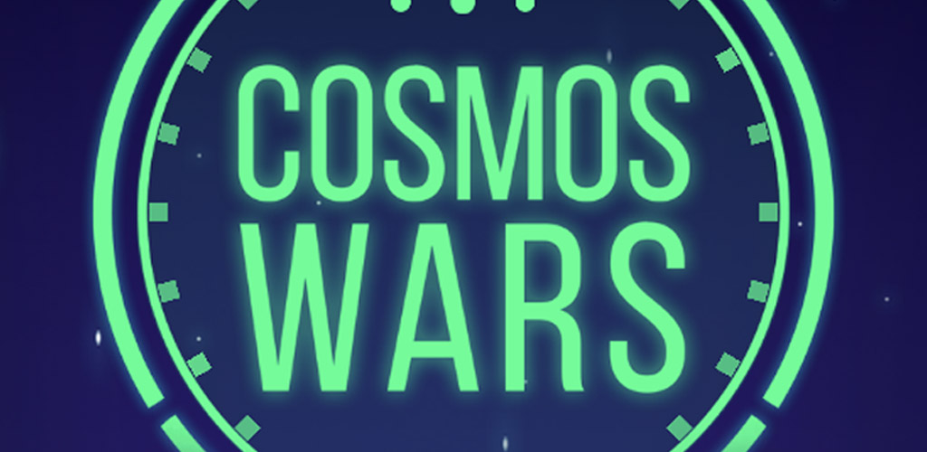 Cosmos Wars - hyper-casual endless runner