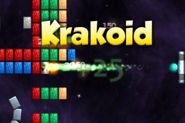 Krakoid