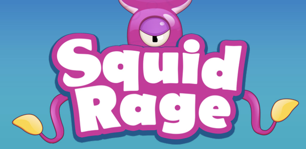 Squid Rage