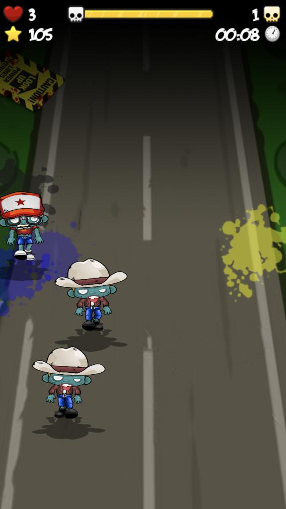 Zombies Among Us